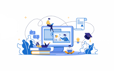 Scaling E-Learning Platform to Serve 1 Million Concurrent Users – A Case Study