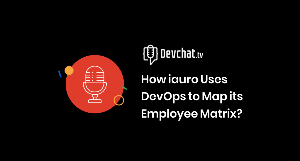 How iauro uses DevOps to Map its Employee Matrix?