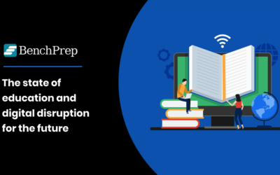 The state of education and digital disruption for the future