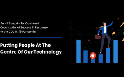 Putting People At the Centre Of Our Technology