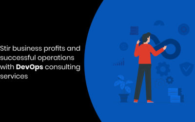 Stir business profits and successful operations with DevOps consulting services